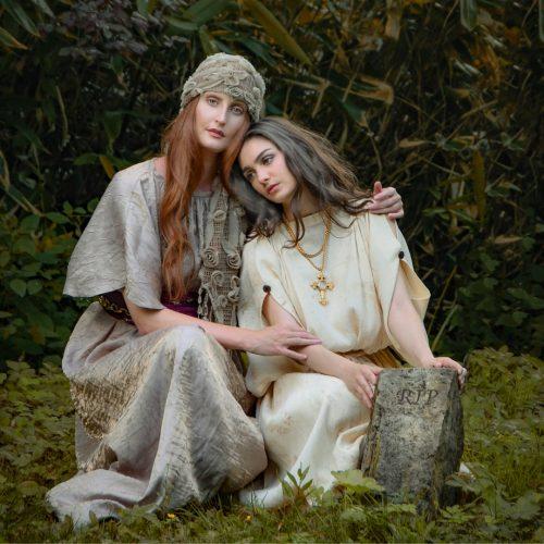 Pre Raphaelite 2